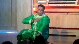 Kathak Stylization by Guru Ashwani Nigam - Suratiya Matwari
