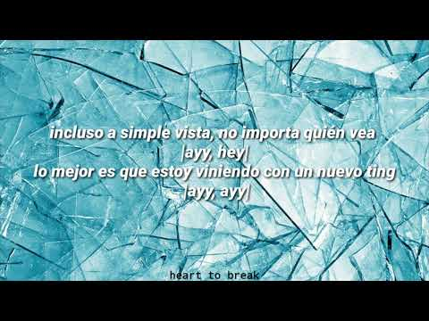 Jennifer Lopez - Medicine Ft. French Montana (Sub. Español) | Letra En Español