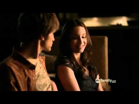 Pretty Little Liars 1x20 Toby and Spencer Scenes (1).mov