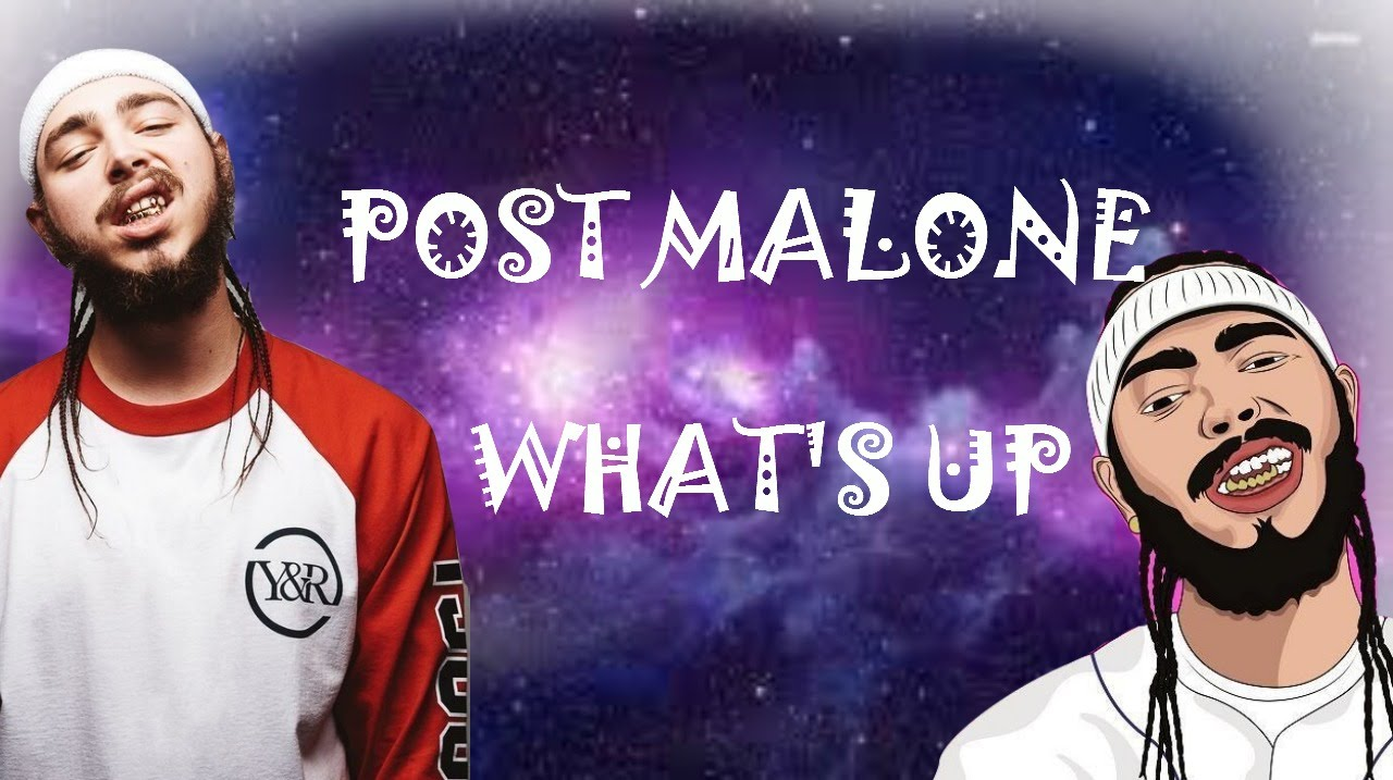 c8be6e7bb55fa GTA 5 ONLINE  POST MALONE ~ WHAT S UP (MUSIC VIDEO) ~  THA GLIZZY  REVOLUTION  ROADTO1K  HD
