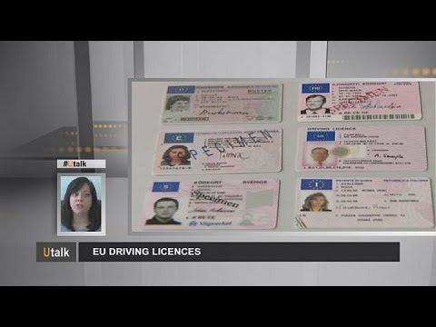 Водительские права в ЕС: не меняй, пока не просят! - utalk