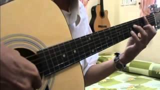 MỖI NGÀY TÔI CHỌN MỘT NIỀM VUI   Arr  & Played  Thanh Nhã