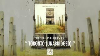 Silverstein   Toronto (unabridged) (Official Audio Stream)