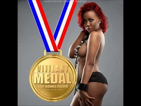 Vijilant - Medal (Clean) YouTube Video - JKMG - April 2015