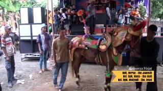Aktraksi Kuda Renggong Gambir Anom Kang Memen Sindangwasa Palasah Majalengka