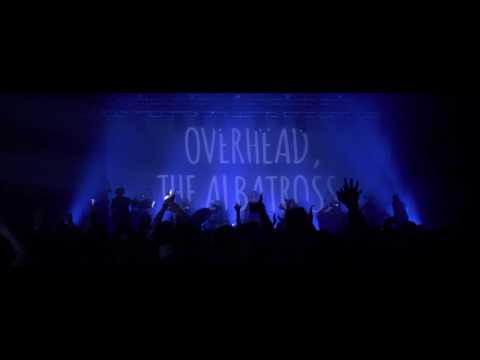 Overhead, The Albatross - HBG & Paroxysm live at Vicar Street
