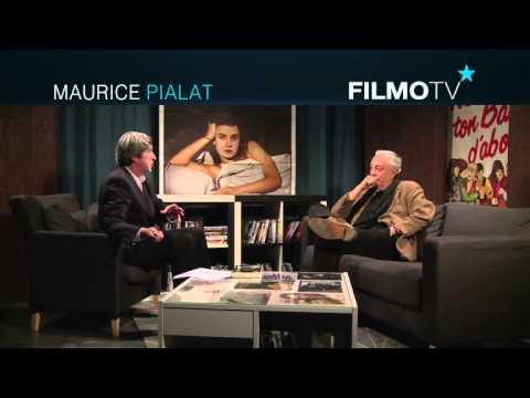 Histoires de cinéma   Maurice PIALAT   FilmoTV