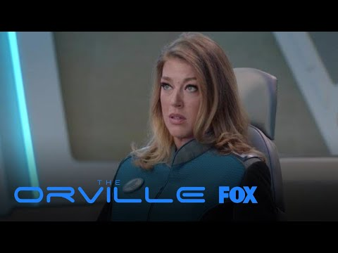 The Crew Finds Out That Claire Is Missing | Season 1 Ep. 8 | THE ORVILLE