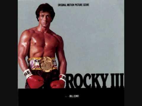 Bill Conti - Mickey (Rocky III)