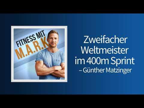 Günther Matzinger Interview