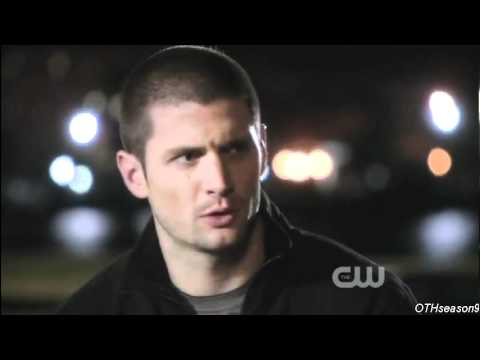 Dan's final moments with Nathan PART 1 | 9x11 One Tree Hill