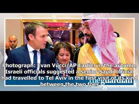Saudi arabia orders citizens to leave lebanon as tensions rise