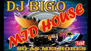 Cd Mid House Dj Bigo
