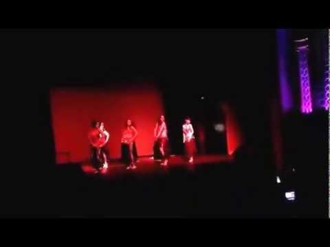 Columbia Show
