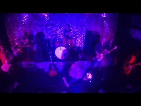 Blues Motel  - 19th Nervous Breakdown (en vivo en Makena Cantina Club)
