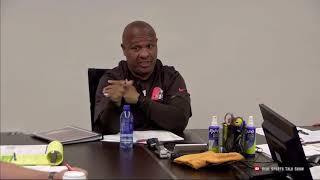 Hard Knocks: Coaches Meeting