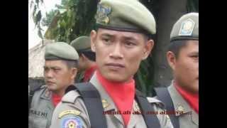 Polisi pamong praja Lampung Barat.wmv/mp4/2012