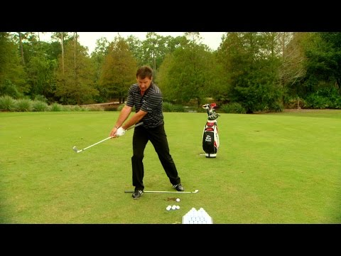 Golf Channel Academy: Nick Faldo on Swing Resistance | Golf Channel