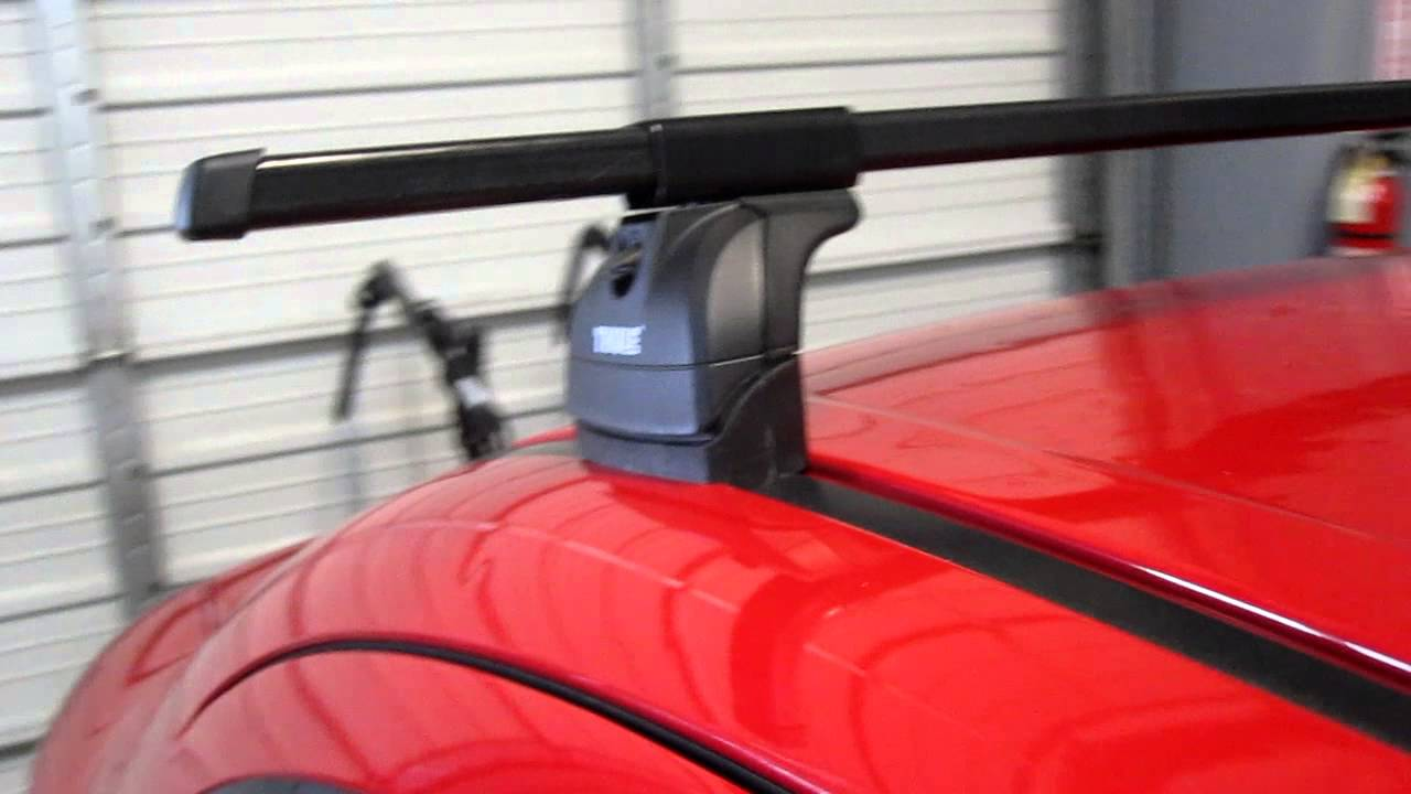 Suzuki Grand Vitara Roof Racks