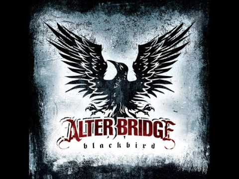 Alter Bridge - Rise Today + Lyrics