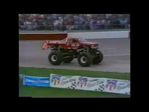 USHRA Monster Wars Louisville race 1