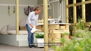 IKEA- Hvordan la livet ditt innrede stua?- Stueinspirasjon