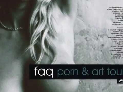 FAQ - Is Pornography Art? (2005)
