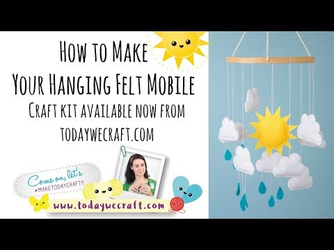 Felt Cloud Mobile Full Video Tutorial