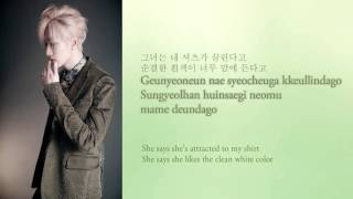 Download Mp3 Super Junior - Shirt Lyrics  Hangul/romanization/english  Gudang lagu