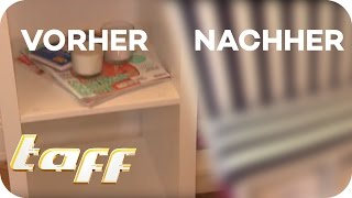 Die ultimativen IKEA HACKS | taff | ProSieben