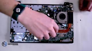 Acer Aspire V5-551G