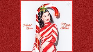 Katy Perry - Cozy Little Christmas (Extended I) | Katycats in Action