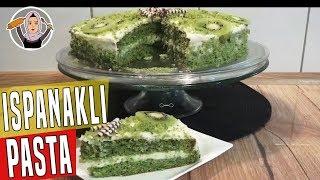 Lspanaklı Pasta Tarifi | Hatice Mazı Ile Yemek Tarifleri