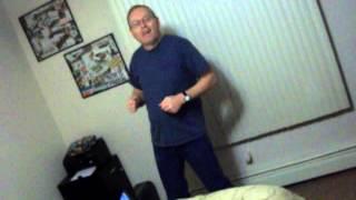 Rob Dancing - Innie Meanie Minie Moe!