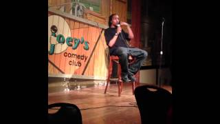 D. Price 1st Stand Up (hilarious)