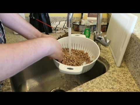 No Soak Method For Cooking Dried Pinto Beans