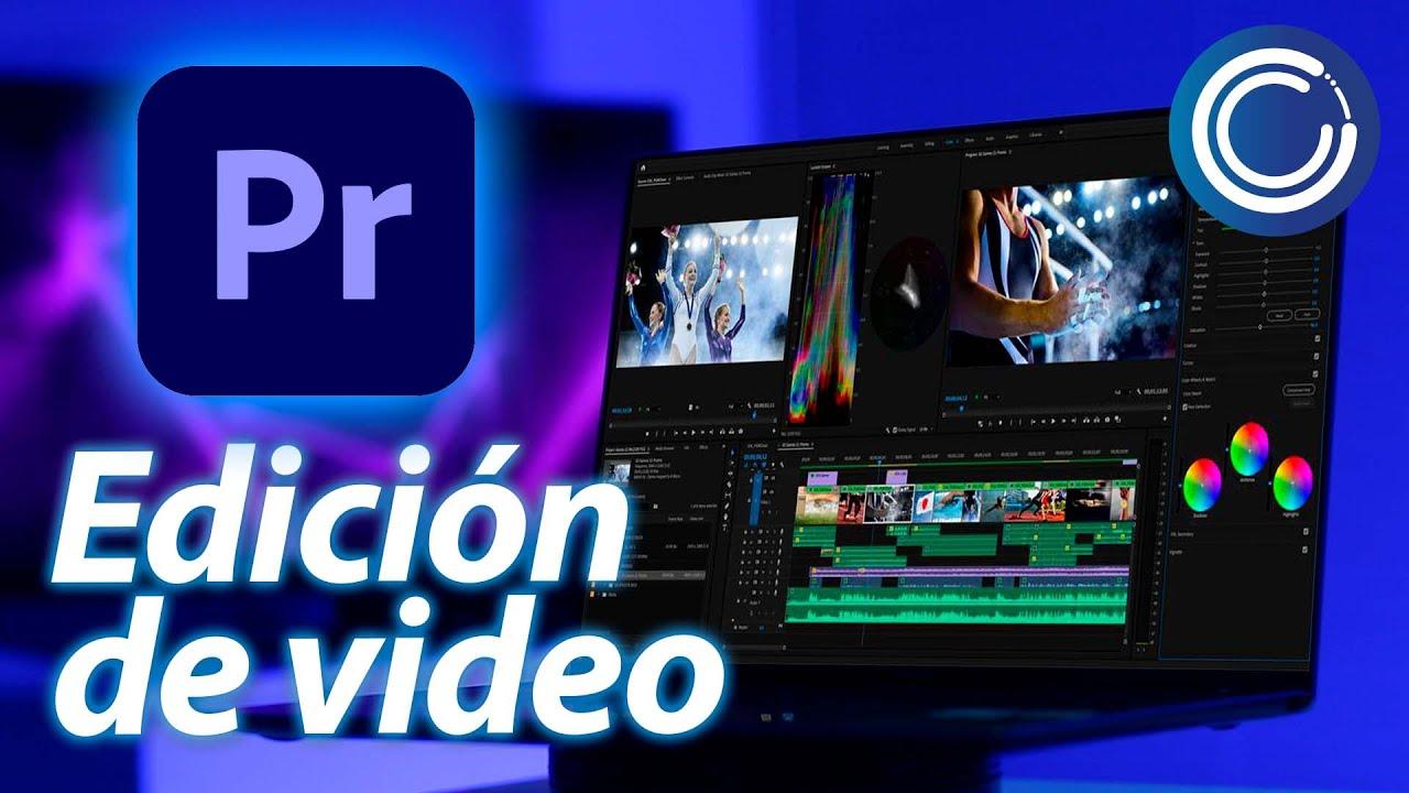 Huawei MateBook X Pro 2021 en Español / Intel Core i7 Editando video con Adobe Premier Pro CC