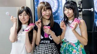 「AKB48 ネ申テレビ シーズン16」オリジナルメンバーコメント『ネ申だより』 4ヶ月にも及ぶダーツ挑戦プロジェクト!スタート当初は、ダーツが刺さらない…集中が続かない…と、素人 ...