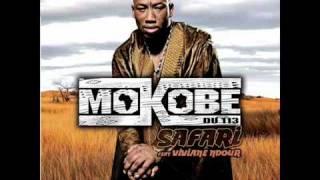 safari   MOKOBE feat  VIVIANE N