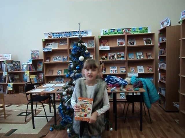 Изображение предпросмотра прочтения – АлинаГончаренко читает произведение «Любочка» А.Л.Барто