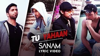 Tu Yahaan By Sanam Mp3 Song Download
