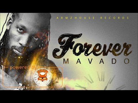Mavado - Forever [Forever Riddim] March 2017