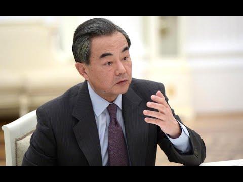 #اأخبار عالمية - #الصين: الوضع في شبه الجزيرة الكورية وصل مرحلة خطيرة للغاية