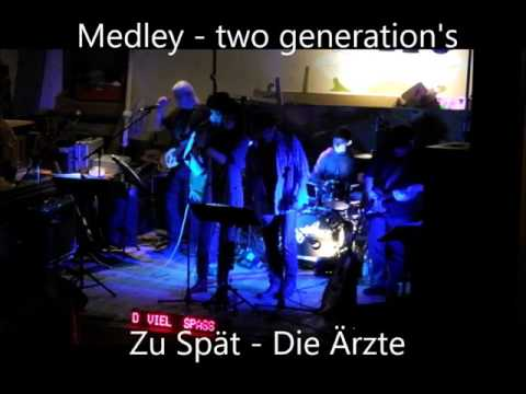 Medley - two generation's