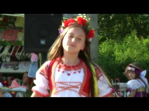 Татарский народный костюм фото