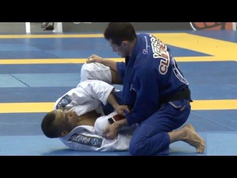 Caio Terra VS Rafael Freitas / Pan Championship 2012