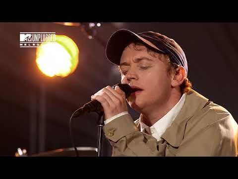 Feels Like 37 (MTV Unplugged Live In Melbourne)
