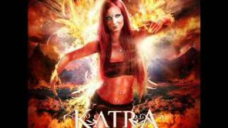 Katra - Out Of The Ashes (2010)