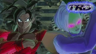 Dragon Ball: XV2 - Raid Quest - Zero Mortal Plan