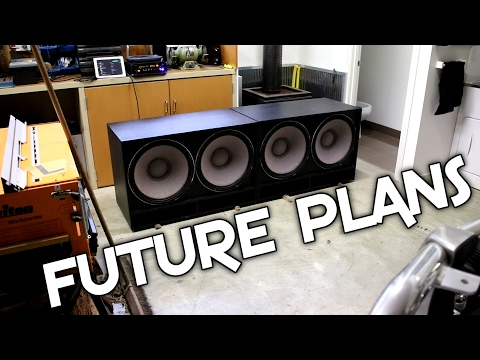 SUBS ARE GONE - FUTURE SYSTEM!